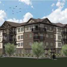 Rental info for Lexington Court Apartments