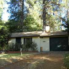 Rental info for 999 Central Park Drive
