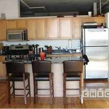 Rental info for $2100 1 bedroom Townhouse in South Side Bridgeport in the Chicago area