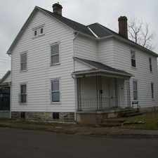 Rental info for 3 bedroom half double for rent on South Findlay Street in the Burkhardt area