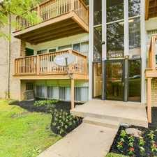 Rental info for Hillen and Belvedere Apartments