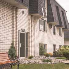 Rental info for Tanglewood Apartment Homes in the Erie area