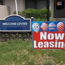Rental info for Greenglen Apartments