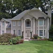 Rental info for Beautiful 5 bedroom home just 25 minutes from downtown Greenville!