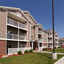 Rental info for Park Ridge in the West A area