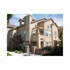 Rental info for Waterstone at Kiley Ranch in the Sparks area