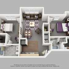 Rental info for The Wayland Student Apartments