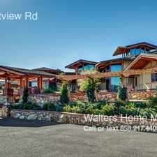 Rental info for 15535 Westview Rd