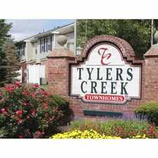 Rental info for Tyler's Creek