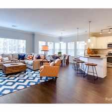 Rental info for Prairie View at Village West