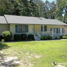 Rental info for Single Family Home Home in Toccoa for For Sale By Owner