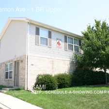 Rental info for 326 E Vernon Ave