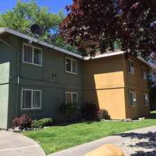 Rental info for Parkside Gardens in the 89431 area