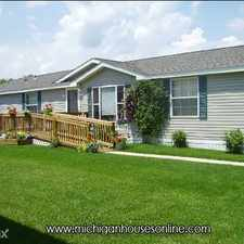 Rental info for Tyrone Woods Manufactured Housing Community