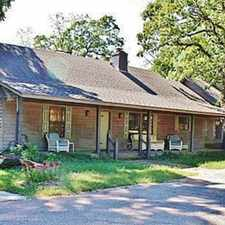 Rental info for 1600 E Covell - 4 Bed, 5 Acre Home in Edmond for Rent