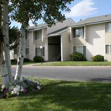 Rental info for Kirkwood Meadows