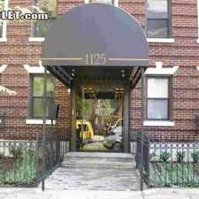 Rental info for $2050 1 bedroom Apartment in Logan Circle in the Washington D.C. area