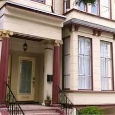 Rental info for 1048 Haight St #A in the San Francisco area