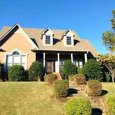 Rental info for ^Great 4 Bedroom 4 Bathroom House for Rent Available Now in Hoover!