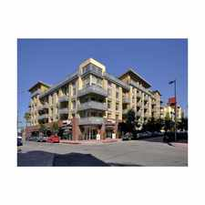 Rental info for Living at NoHo