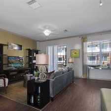 Rental info for Extrodinary Townhome in a Lovely Community! Lots of Space w/Useful Interior Features in the Delray Beach area