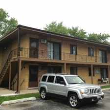 Rental info for Knox Apartments