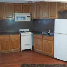 Rental info for Great 1 bedroom Apt for Rent No Fee in the 07026 area