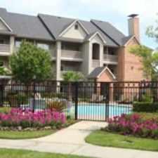 Rental info for 560 Spring Park Center Blvd #B6101