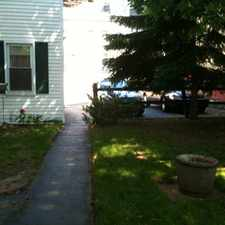 Rental info for Fresh paint, clean & heated 3 BR.