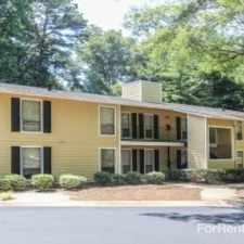 Rental info for Laurel Springs