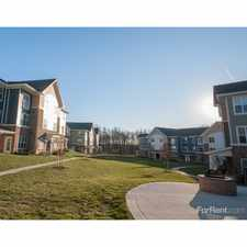 Rental info for Riverwoods at Tollgate