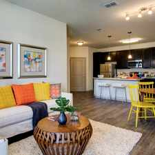 Rental info for Gran Bay Apartments at Flagler in the Jacksonville area