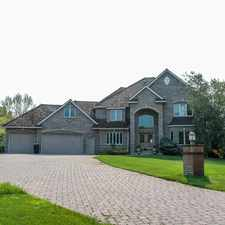 Rental info for Beautiful Luxury Rental on 80 Acres in Prior Lake!!