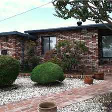 Rental info for Hayward Home For Rent in the San Lorenzo area