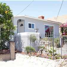 Rental info for Completely renovated 3 bedroom, 2.75 bath with fir in the Los Angeles area