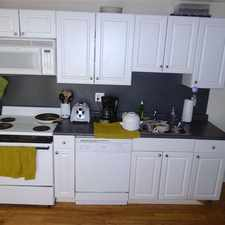 Rental info for Campus Apartments in the East Falls area