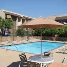 Rental info for Woodley Plaza Apts