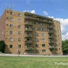 Rental info for Southpointe Towers