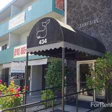 Rental info for Surfside in the Oakland area