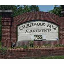 Rental info for LAURELWOOD PARK APARTMENTS