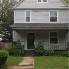 Rental info for 79 Charlotte st in the Akron area
