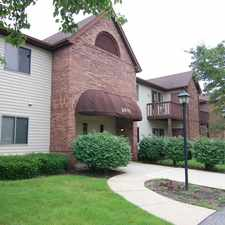 Rental info for Brentwood Senior Apartments in the Fort Wayne area