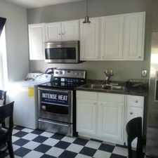 Rental info for House For Rent in the Curtis Bay area