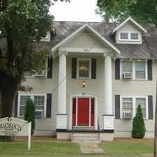 Rental info for Oakwood Manor