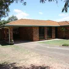 Rental info for GREAT LOCATION AND OUTDOOR LIVING in the Capalaba area