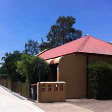 Rental info for OPEN HOME: FRI 31/07/2015 AT 4PM in the Sydney area