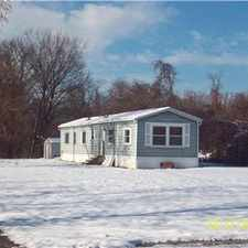 Rental info for 3 Bedroom Mobil Home on Private Lot