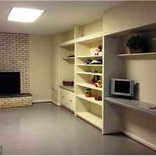 Rental info for Wootton Basement for Rent in the North Potomac area