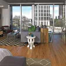 Rental info for 2315 N Houston St #1604