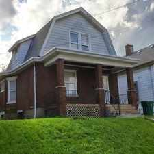 Rental info for Newly Remodeled 3 Bedroom House on Quiet Street in the East Price Hill area